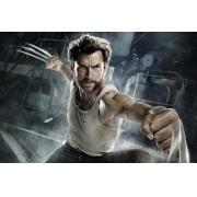 Painel Lona Wolverine Logan mod03