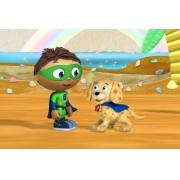 Painel Lona Super Why! mod04