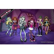 Painel Lona Monster High mod03