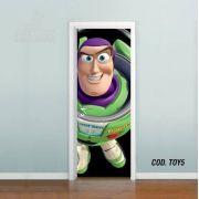 Adesivo De Porta Toy Story mod05