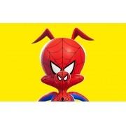 Painel Lona Homem Aranha No Aranhaverso mod10