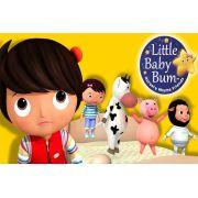Painel Lona Little Baby Bum mod02