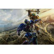 Painel Lona Transformers mod05