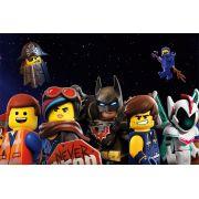 Painel Lona Uma Aventura Lego mod06