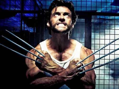 Painel Lona X Men - Wolverine mod05