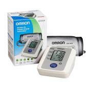 Aparelho de Pressão  Automático-Omron