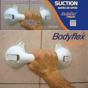 Barra De Apoio Com Fixação Instantânea Suction-BodyFlex