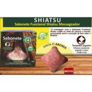 Sabonete Funcional Shiatsu Massageador - Ortho Pauher