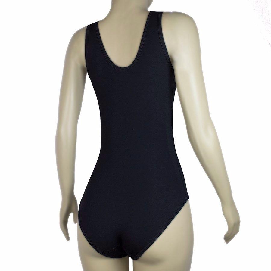 Body Feminino C/ Renda BIOATIVA®