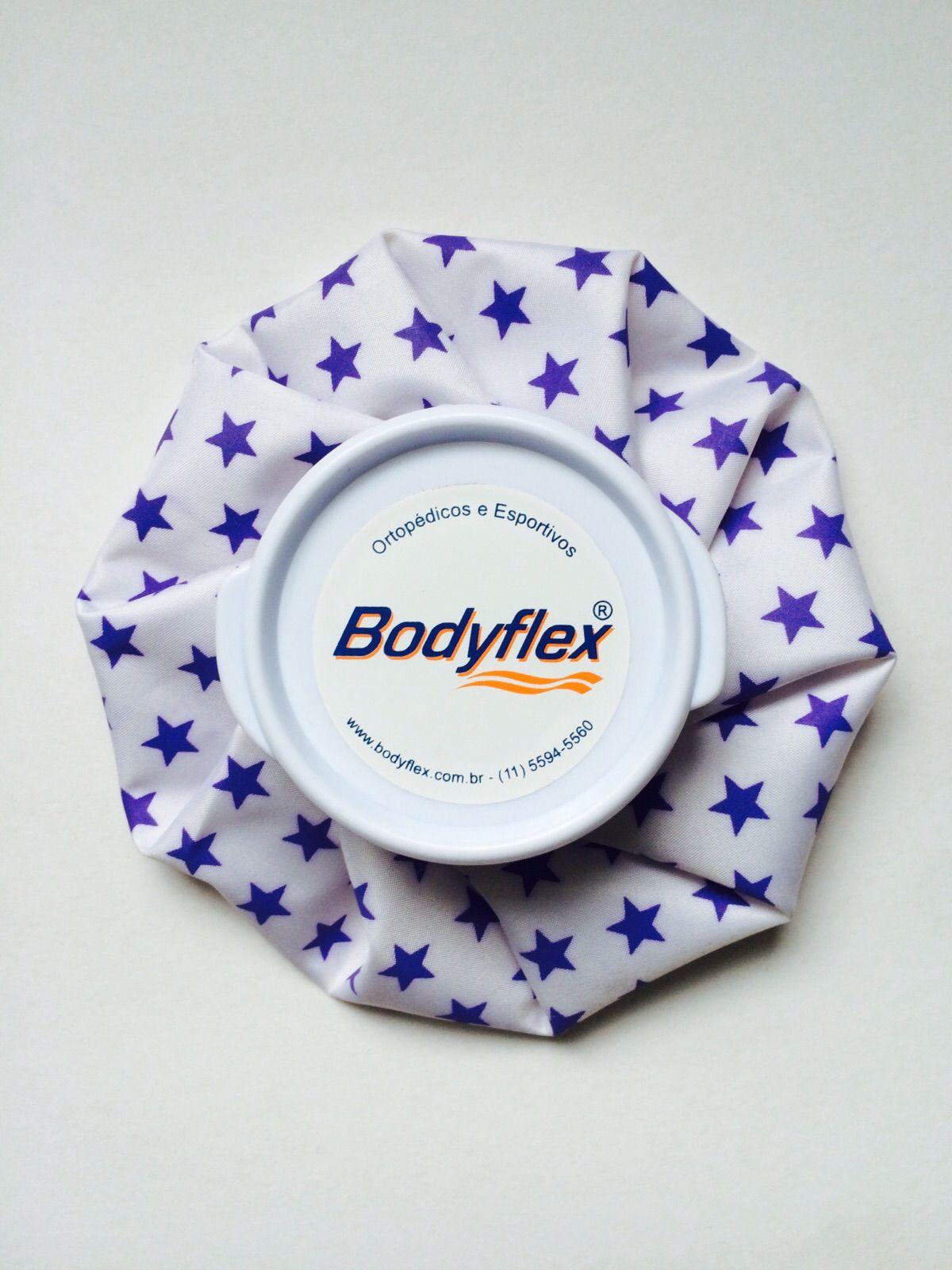 Bolsa de Gelo Bodyflex – Pequena