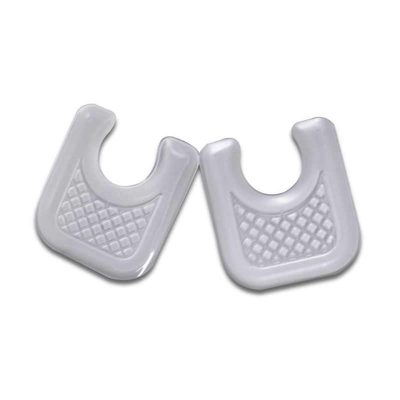 Protetor Adesivo para Calosidade e Tendão Soft-Gel - Ortho Pauher