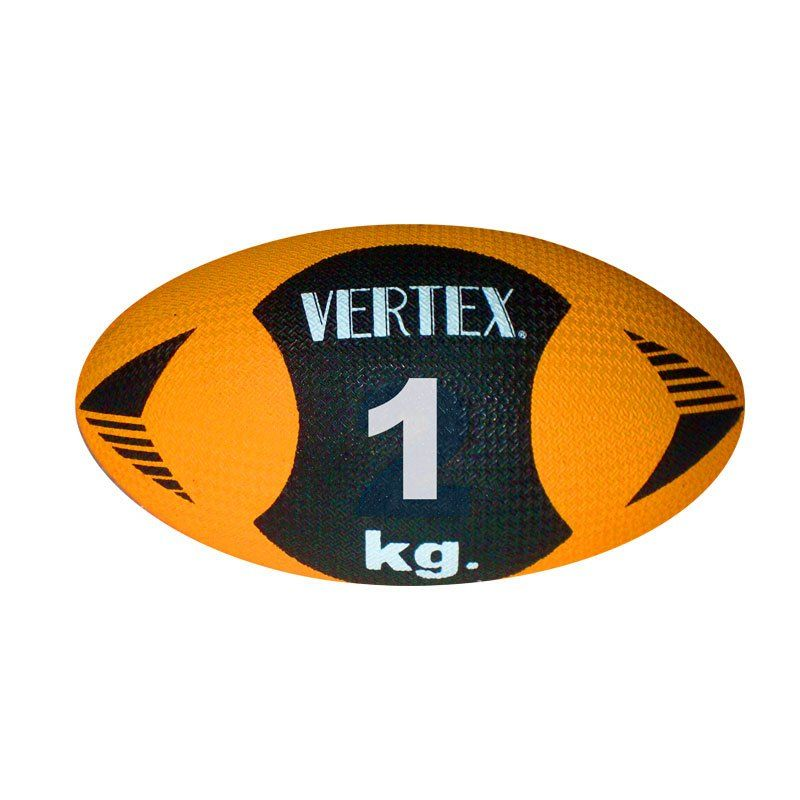 Bola de Peso Oval