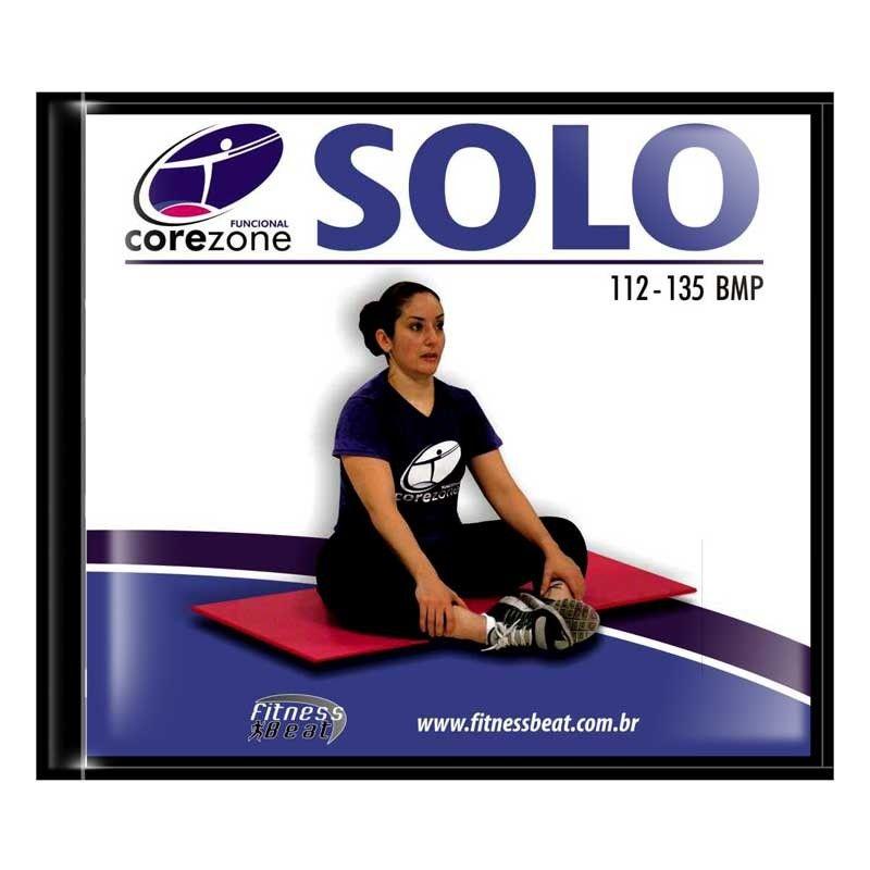 CD Corezone Solo