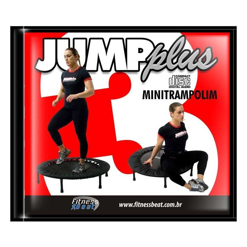 CD Jump Plus Avançado