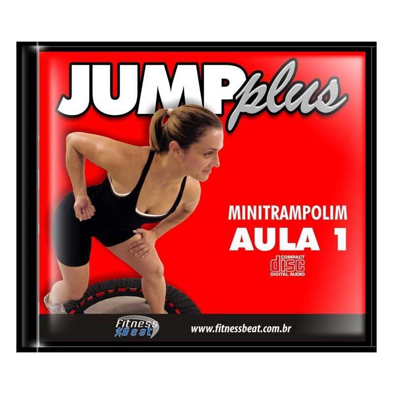 CD Jump Plus Básico