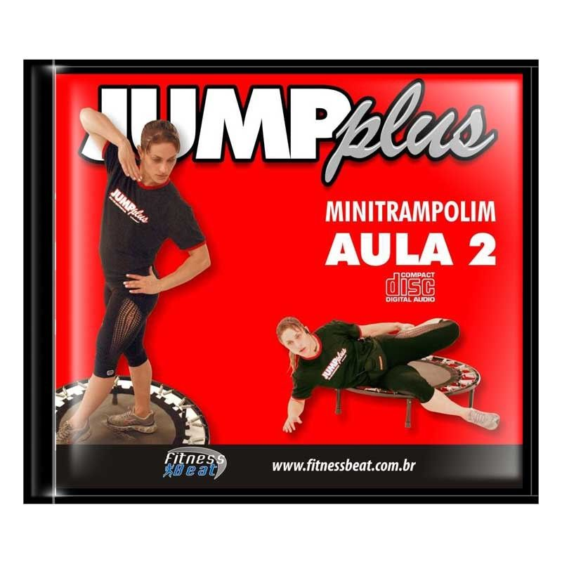 CD Jump Plus Intermediário