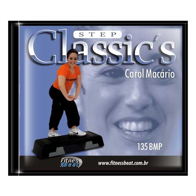 CD Step Classics