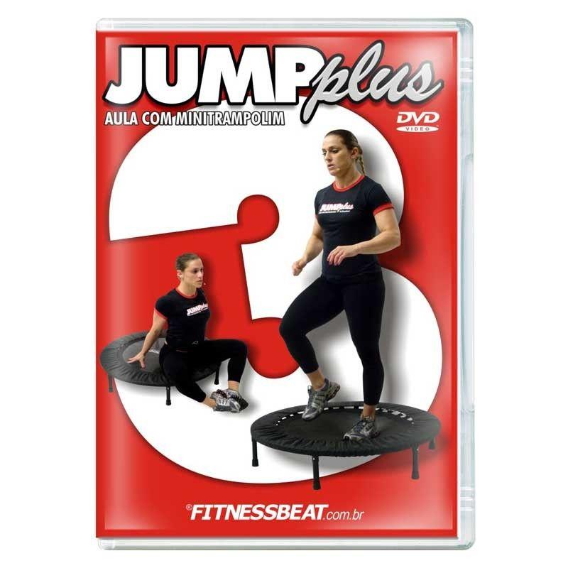 DVD Jump Plus Avançado