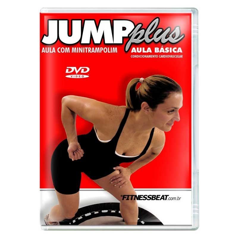 DVD Jump Plus Básico