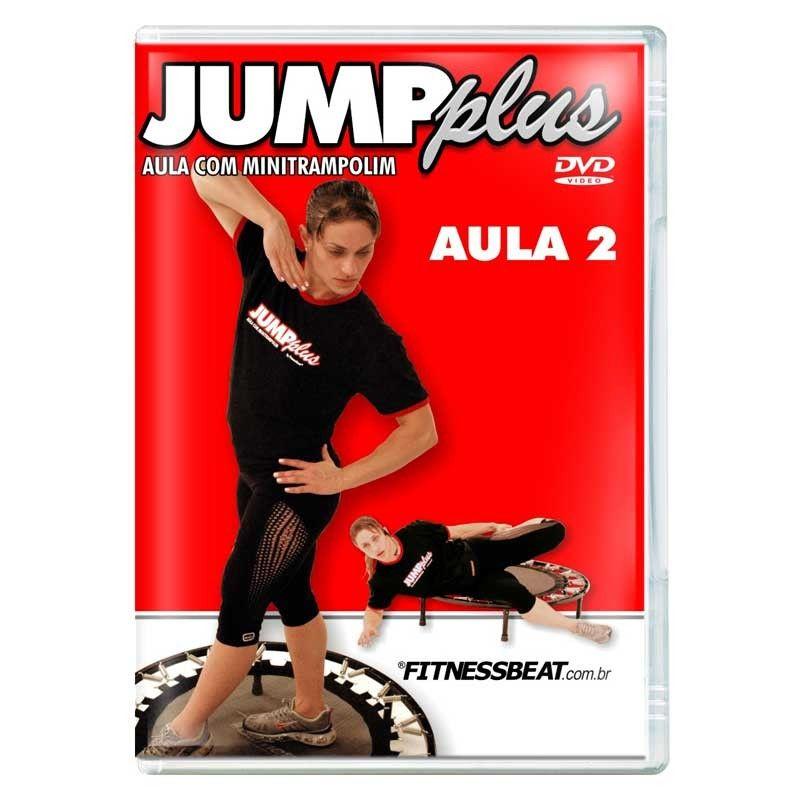 DVD Jump Plus Intermediário