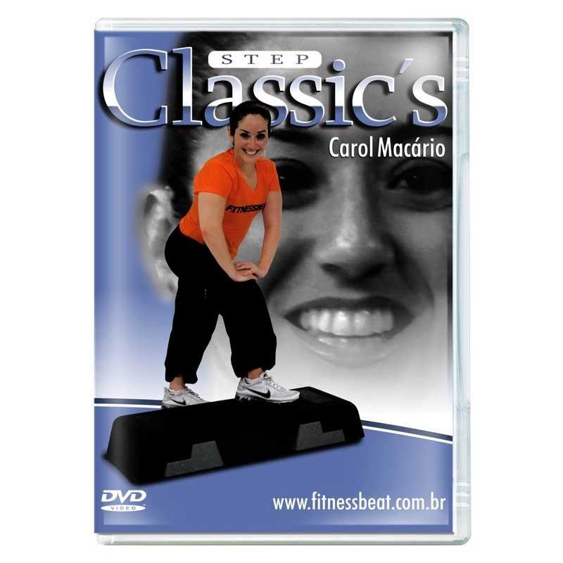 DVD Step Classics