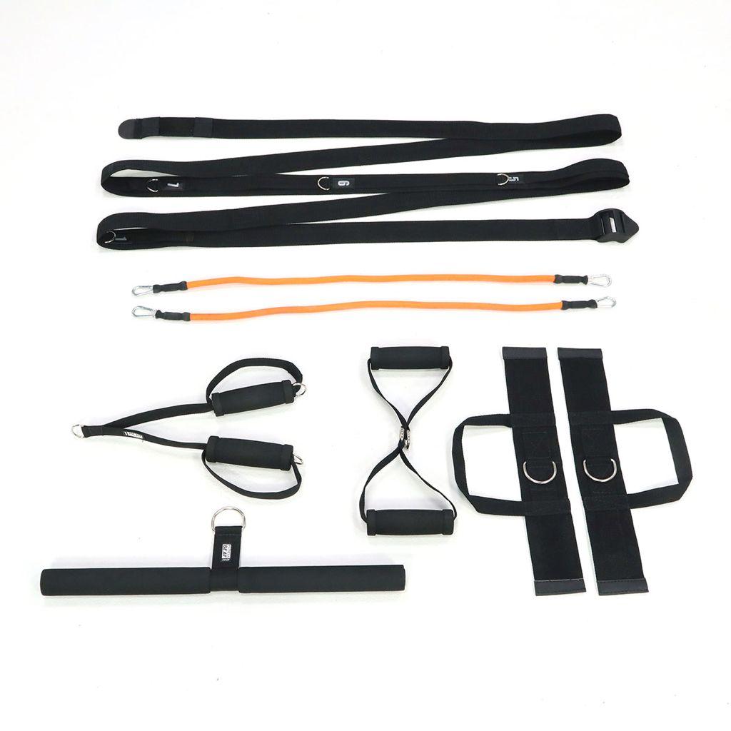 Flexidoor + Kit Puxador