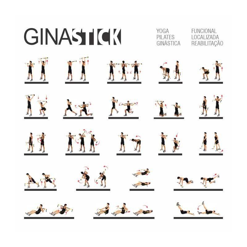 Ginastick