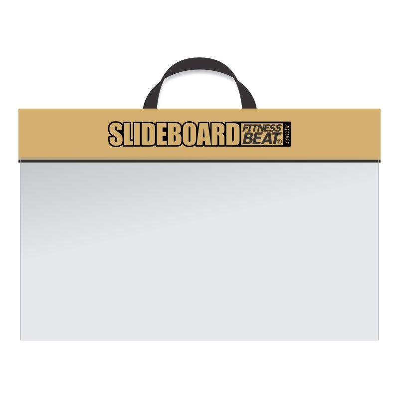 Slide Board Basic - Kit 1