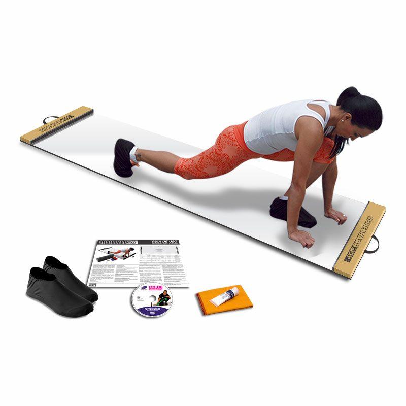 Slide Board Basic - Kit 2