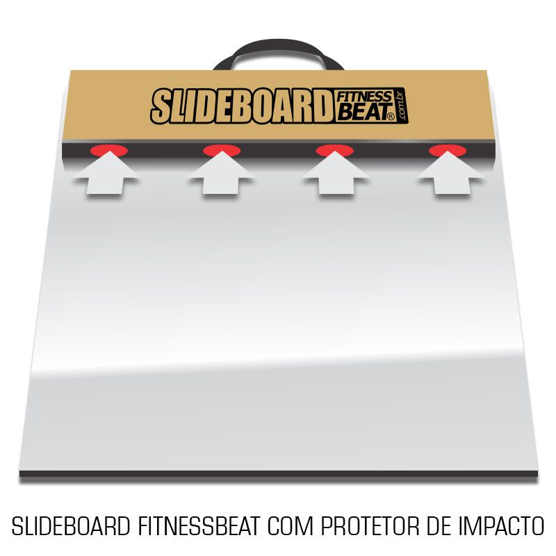 Slide Board Basic - Kit 2