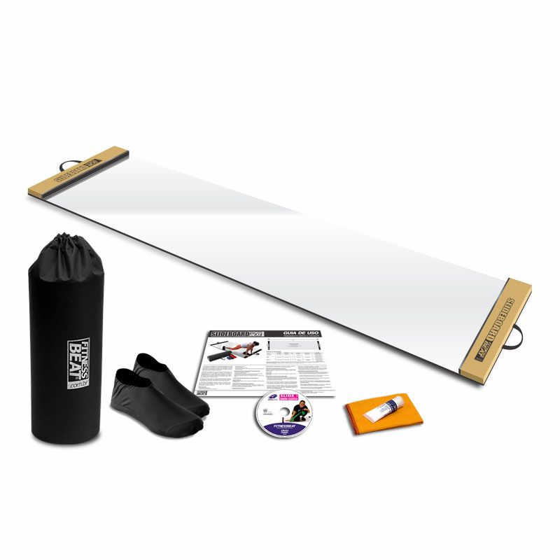 Slide Board Basic - Kit 3