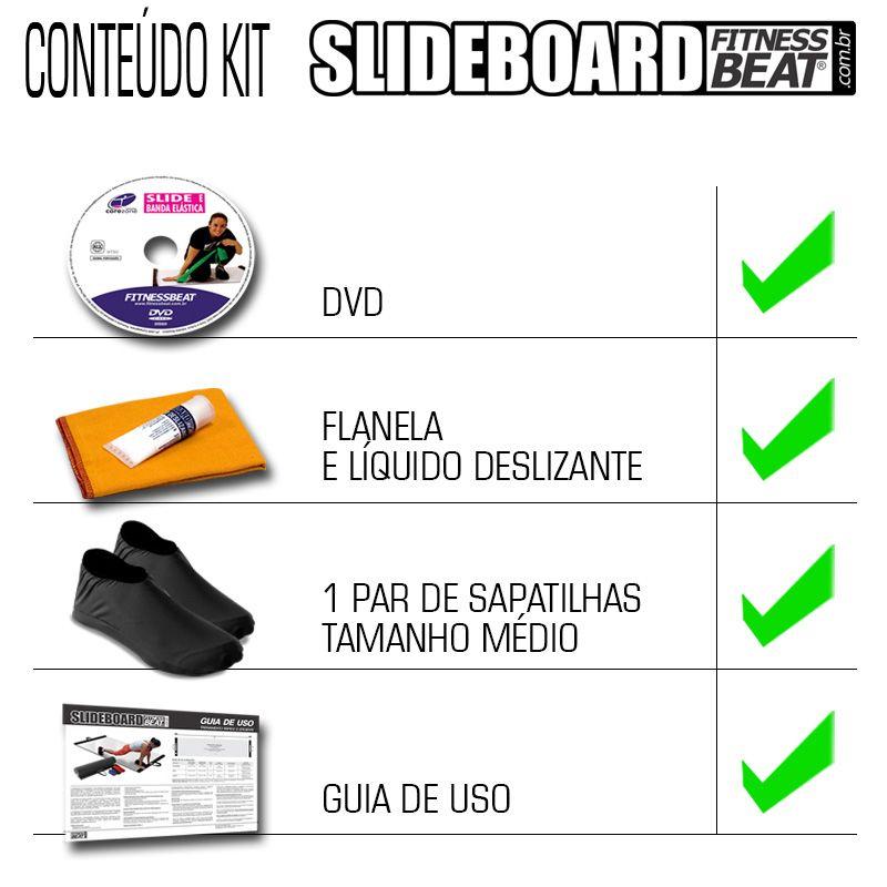 Slide Board Pro