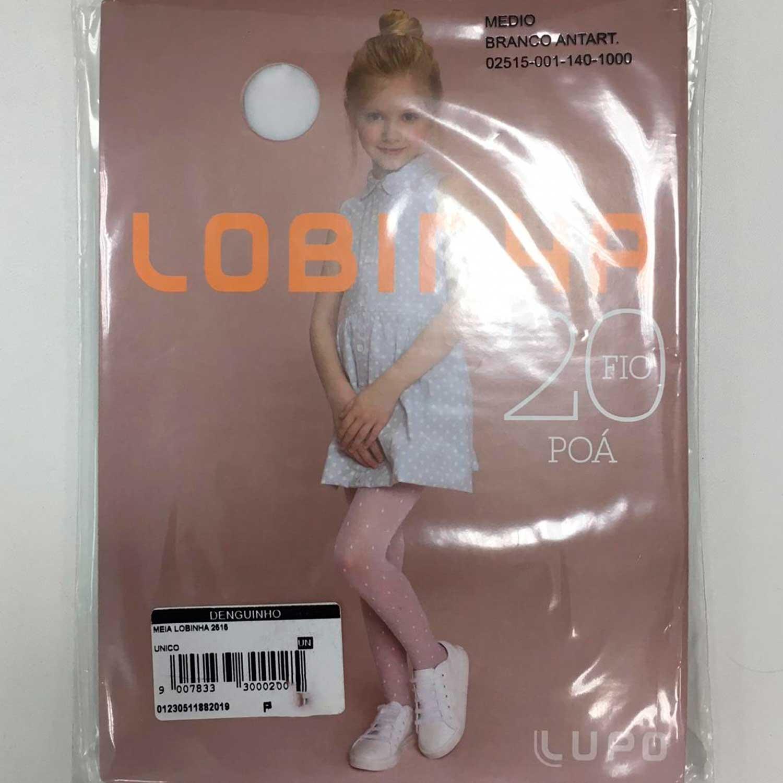 MEIA LOBINHA 2515