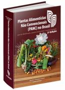 Livro Plantas Alimentícias Não Convencionais (PANC) No Brasil 3ª Edição