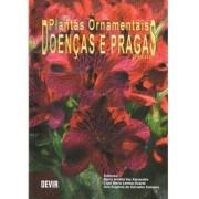 Plantas Ornamentais – Doenças e Pragas (2ª edição)