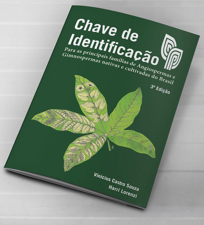 Chave de Identificação - 3ª Edição