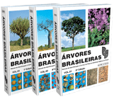 COLEÇÃO ÁRVORES BRASILEIRAS