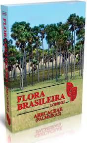 FLORA BRASILEIRA - ARECACEAE (PALMEIRAS)