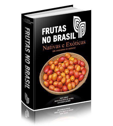 FRUTAS NO BRASIL