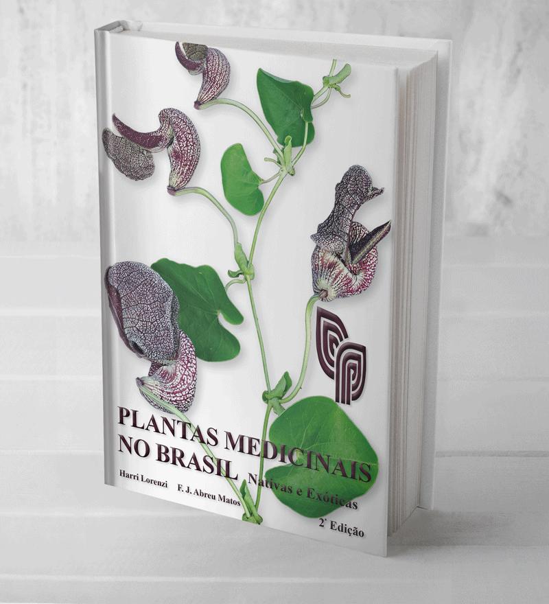 Plantas Medicinais 2ª Edição