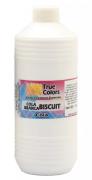 Cola PVA Branca Biscuit 500ml - True Colors