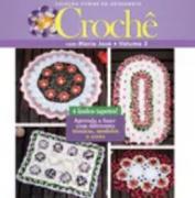Curso Online Crochê Vol.03 com Maria José