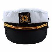 22976d3c11e76 Boina Quepe Chapéu Marinheiro Marinha Fantasia Festa Cosplay - www ...