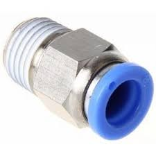 Conector Macho 1/4 x 08 mm