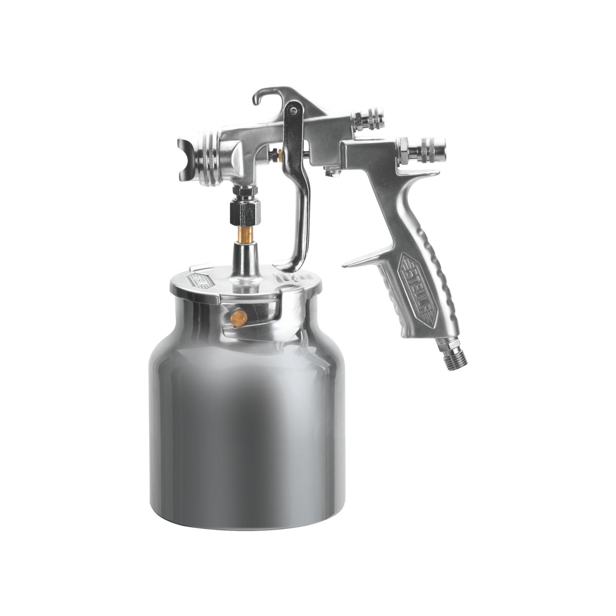 Pistola de pintura MS 25 - Baixa Pressão