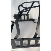 Suporte de bauleto lateral F800GS