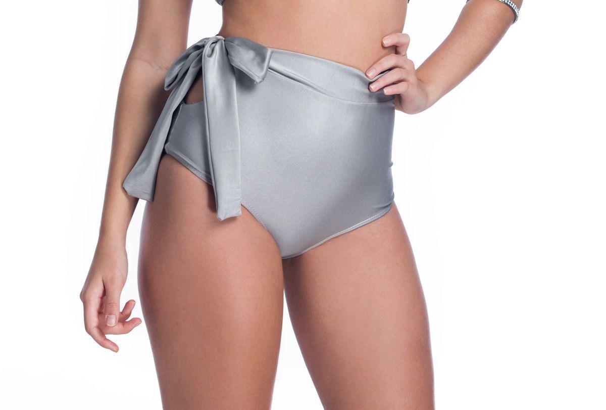 Hot Pants Pala com Laço  - RMCE BRAZIL