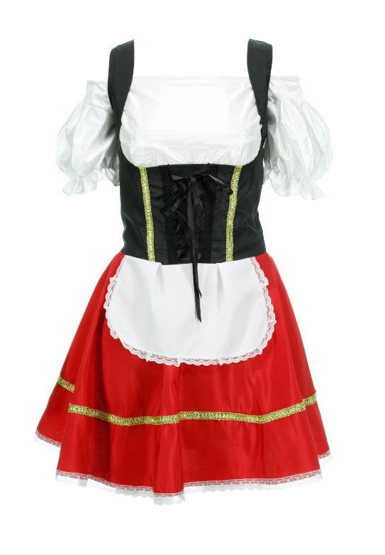 Fantasia Alemã Adulta