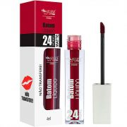 BATOM LIQUIDO MAX LOVE MATTE 24 HORAS 4ML