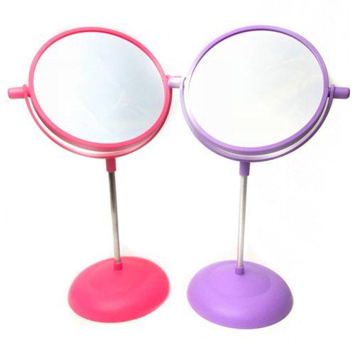 Espelho para Maquiagem de Alta Definição Batiki